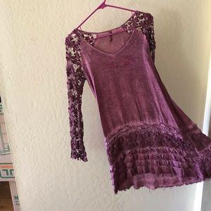 Lace Shift Dress *worn by Taylor Swift*